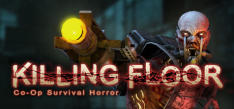 JOGO KILLING FLOOR (STEAM) GRATIS