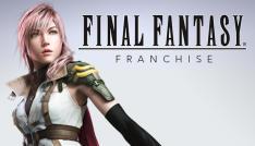 Franquia Final Fantasy: 50% de desconto