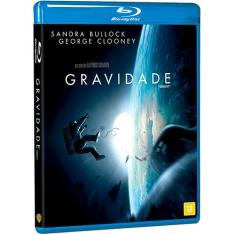 Blu-ray Gravidade ou Godzilla R$ 4,99