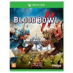 Jogo Blood Bowl 2 para Xbox One R$19.90