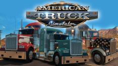 American Truck Simulator - R$35