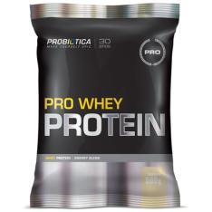 Pro Whey Protein 500g - Probiótica