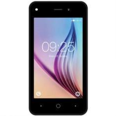 Smartphone qbex joy 3G - 8GB - 1GB RAM - processador quadcore - tela 4p 480p - Android 6 R$188