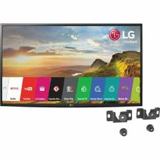 "Smart TV LG LED 43"" 43LH5600 Full HD IPS 2 HDMI 1 USB 60Hz + Suporte Universal - R$ 1619"