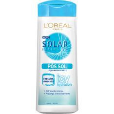 Pós Sol Solar Expertise Icy Protect 120ml - L´Oreal Paris - R$9,99