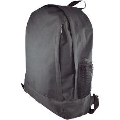 "Mochila para Notebook Leadership Blackpack II Nylon Preto - Até 15"" por R$ 30"