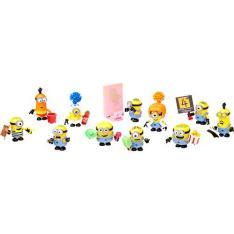 Mega Bloks Minions Figura Surpresa VI - Mattel  por R$ 10