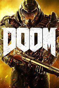 [Xbox Live Gold] DOOM por R$ 47