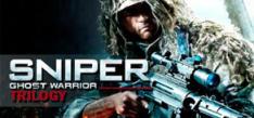 Sniper: Ghost Warrior Trilogy por R$ 4,50