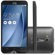 Smartphone Asus Zenfone Go Live DTV 16GB ZB551KL Desbloqueado - R$ 570