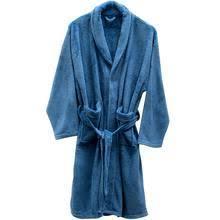 Roupão Unissex Corttex Flannel (várias cores) - R$50