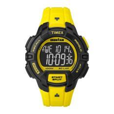 Timex Ironman 30 Lap TW5M02600WW/N Amarelo por R$ 95