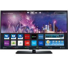 [Cartão Americanas] Smart TV LED 43'' Philips Full HD 3 HDMI 1 USB Wi-Fi 120Hz R$1.439