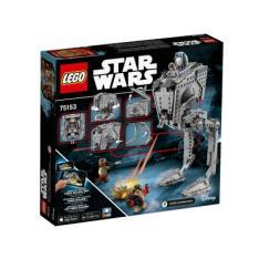 LEGO Star Wars - AT-ST Walker - R$ 100