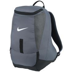 Mochila Nike Club Team Swoosh - R$ 94,99