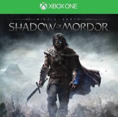 Terra-média™: Sombras de Mordor™ – Edição Jogo do Ano - Xbox One - R$36