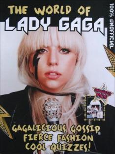 Lady Gaga - The World Of Lady Gaga por R$ 46