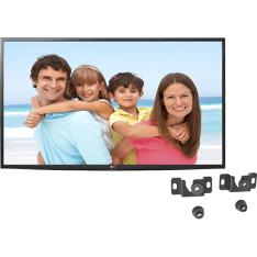 "Smart TV LG LED 49"" 49LH5600 Full HD Wi-Fi 2 HDMI 1 USB Painel IPS por R$ 1934"