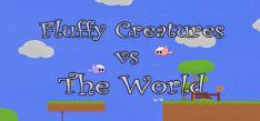 Fluffy Creatures VS The World - Steam Key Grátis