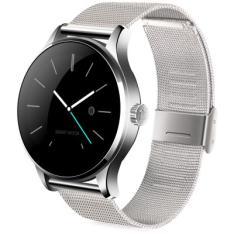 Smartwatch K88H Gearbest - R$117,33