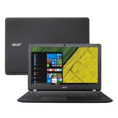 Notebook Acer Intel Celeron Quad Core N3450 por R$ 1299