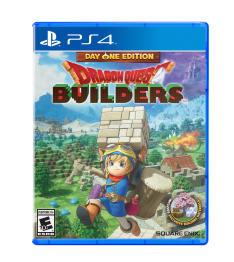 (PS4) Dragon Quest Builders por R$ 110