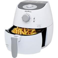 Fritadeira Elétrica Britânia Pro Saúde 2,5L Branco - 1300W  - R$239,90