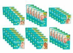 KIT FRALDAS CONFORT SEC MEGA P/M/G/XG/XXG - 3 Pacotes por R$ 80,10