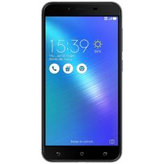 Asus Zenfone 3 Max 32GB - R$919