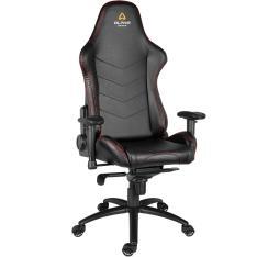 Cadeira Gamer Alpha Gamer Epsilon Black - R$ 850