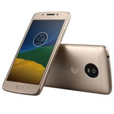 [KABUM] R$ 799,00 - Smartphone Motorola Moto G5 XT1672 Octa-Corepor R$ 799