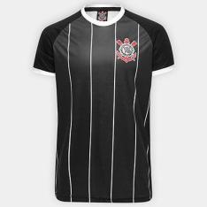 Camisa Corinthians Fenomenal - Edição Limitada Torcedor Masculina