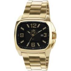 Relógio Masculino Mormaii Analógico MO2315ZG/ - R$190