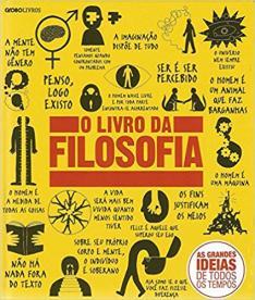 O Livro da Filosofia - R$36