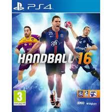 Handball ps4 - R$30