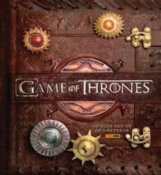 Game Of Thrones - Um Guia Pop-Up de Westeros - R$31