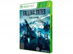 Falling Skies - The Game para Xbox 360 - Little Orbit - R$15