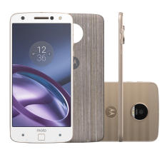 Smartphone Motorola Moto Z Style Edition XT1650-03 64GB - R$1468,60