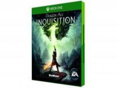 Dragon Age: Inquisition para Xbox One - EA - R$ 50