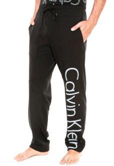 Calça de Pijama Calvin Klein Underwear ID Preta - R$85
