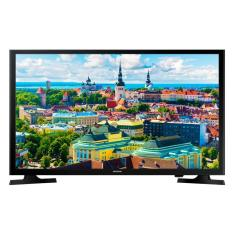 TV Samsung LED 32´ HD com USB, HDMI - HG32ND450SGXZD - R$ 999