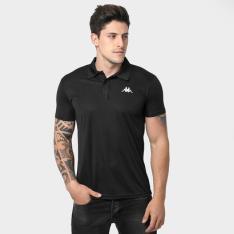 Camisa Polo Kappa Sewill - Masculina - R$32