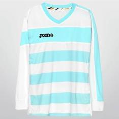 Camiseta Joma Europa M/L Infantil leve 3 pague 2 . 3 camisas vai sair a19.80