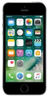 [SARAIVA] iPhone SE 128Gb - Todas as cores - R$ 1.954,15 em 1x com VISA CHECKOUT