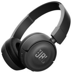 [Visa CheckOut] Fone de Ouvido Supra Auricular Com Microfone Bluetooth JBL T450 BT Preto - R$152