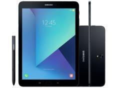 "Tablet Samsung Galaxy Tab S3 32GB Tela 9.7"" 4G - Android 7.0 Proc. Quad Core Câm 13MP + Frontal 5MP - R$2339"