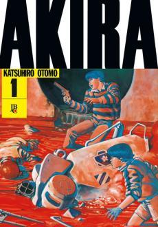 [Visa Checkout] Akira - Vol. 1 - R$ 37