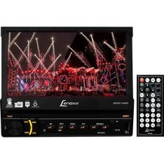 Multimidia Media Player Lenoxx AD2615 - R$339,90