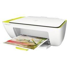 Multifuncional HP Deskjet Ink Advantage 2135 - R$199