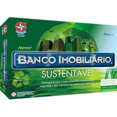 Jogos de Banco Imobiliário a partir de R$67 no Submarino